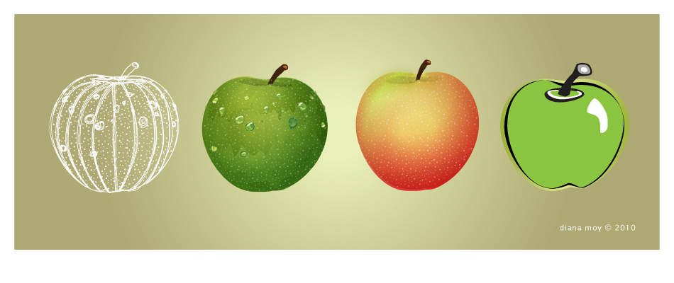 Illustration: Apple